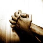 Avondgebed voor discipelen maken